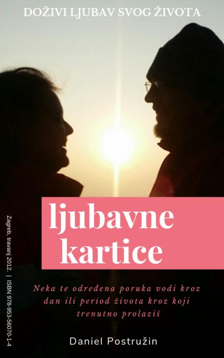 LJUBAVNE KARTICE - doživi ljubav svog života