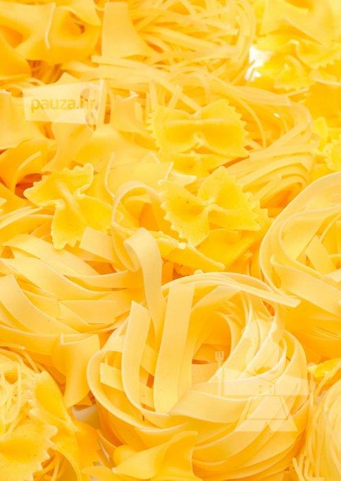 7 pogrešaka koje svi radimo pri kuhanju tjestenine