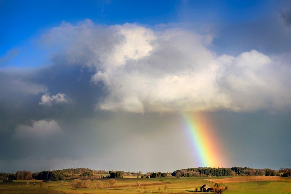 Pretvorit ćemo kišu u sunce....