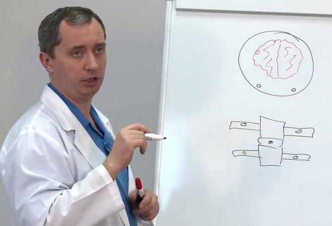Ruski znanstvenik Šišonjin šokirao farmaceute: 'Brutalno lažete o visokom tlaku! On se lako liječi! Evo kako…