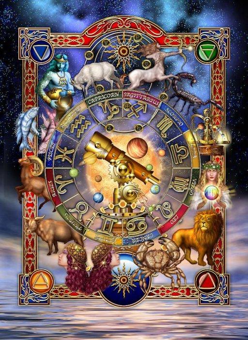 Kuće horoskopa II