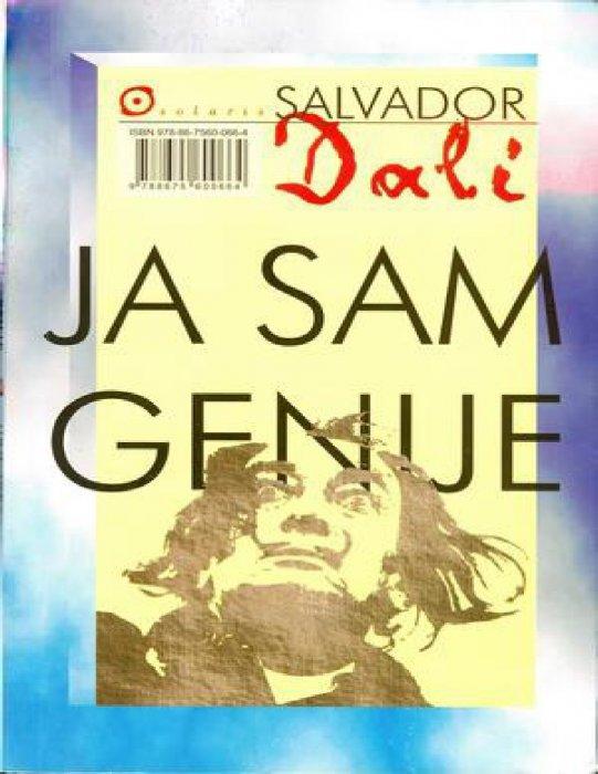 Ja Sam Genije - Salvador Dali