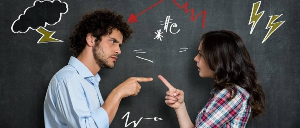 Konstruktivna svađa....