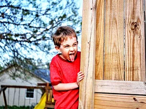 ADHD zapravo i ne postoji kod francuske djece – evo zašto!