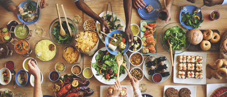 Najzdravija prehrana na svijetu ne može bez ovog tajnog sastojka