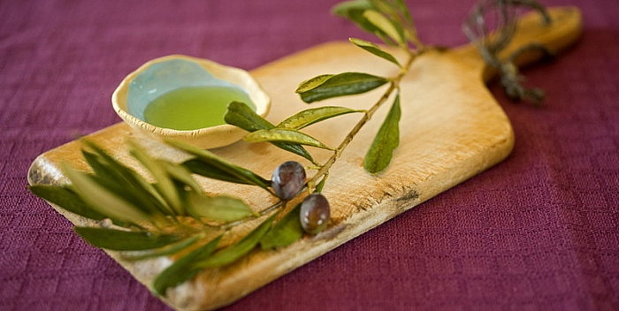 Ljekovita svojsta ekstrakta maslinova lista