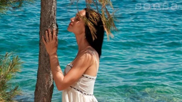 Ništa nas ne obnavlja kao more