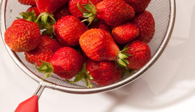 Manje poznate činjenice o jagodama