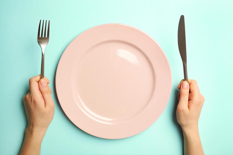 Terapijskim gladovanjem ojačajte organizam