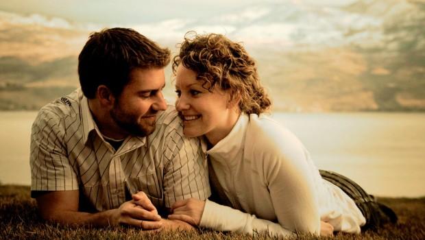 POUČNE PRIČE - U početku bijaše ljubav