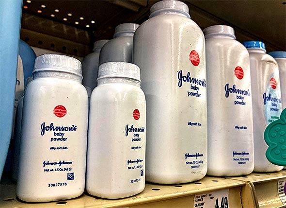 NOVA PLJUSKA 'TROVAČIMA': Kompaniji Johnson & Johnson naređeno da plati novu odštetu od 300 milijuna dolara zbog trovanja svojih kupaca i uzrokovanja