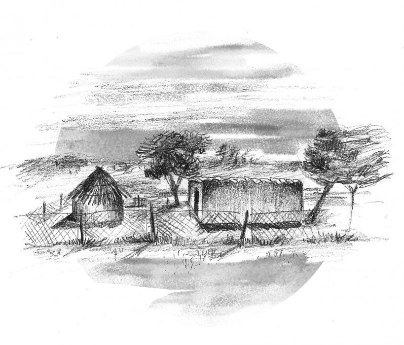 Besplatno tumačenje snova - fanda (trošna kućica...)