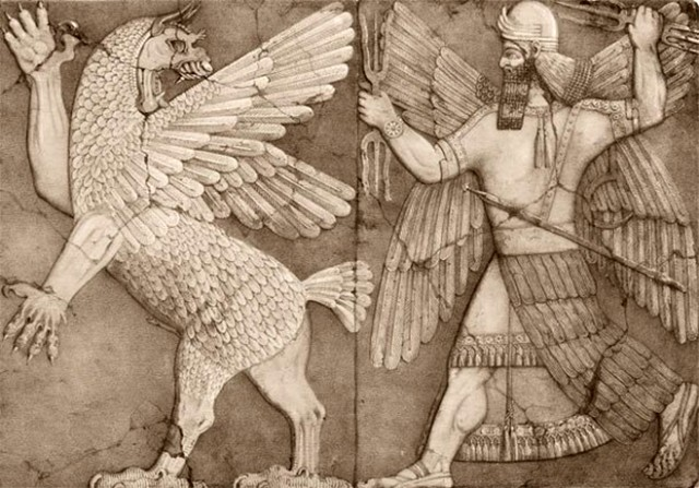 Sumerska mitologija