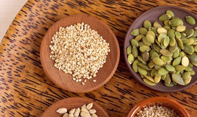 Velika snaga malih sjemenki