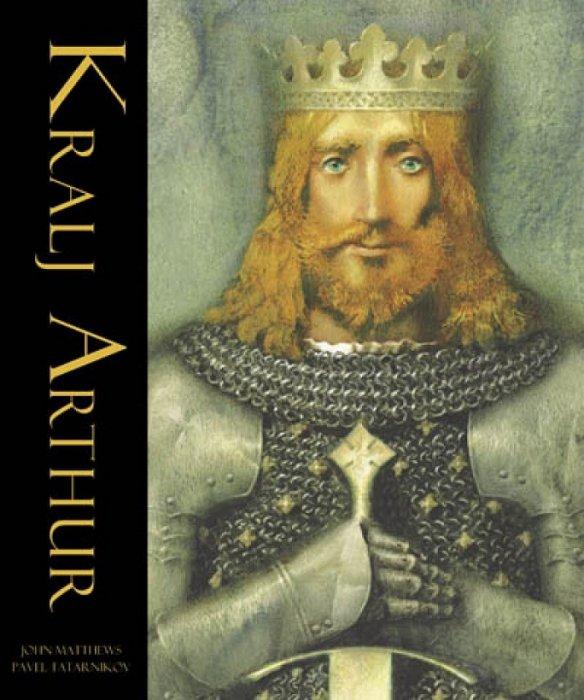 Keltska mitologija - kralj Arthur
