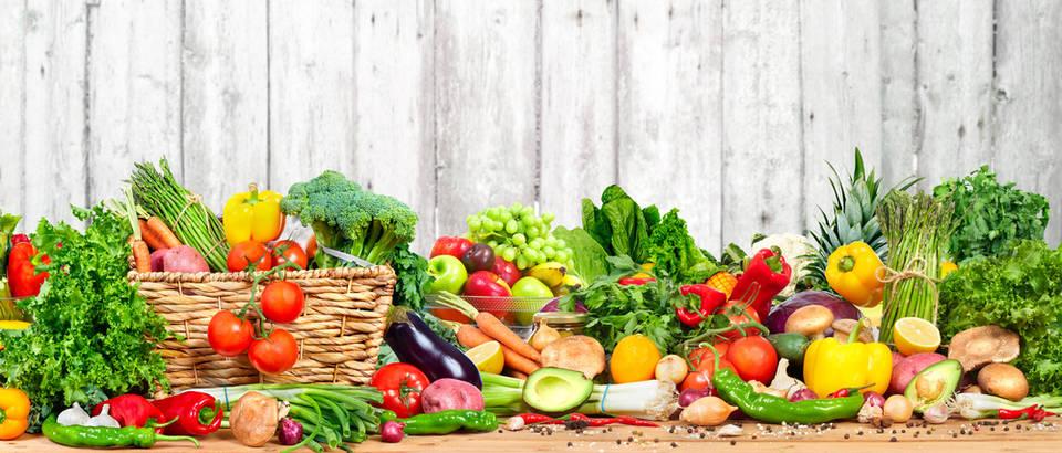 Znate li dovoljno o vegetarijanskoj prehrani?