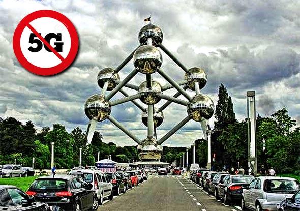 Bruxelles zaustavio postavljanje 5G mreže na neodređeno vrijeme: Kažu vlasti da 5G mreža nije nije kompatibilna sa standardima radijacijske sigurnosti