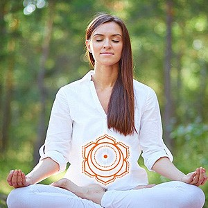 Svadhisthana – kako sakralna čakra utječe na vaše emocije i zdravlje