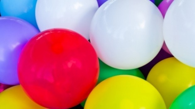 POUČNE PRIČE - Priča o šarenim balonima