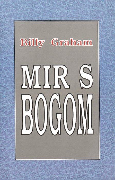 Graham Billy - Mir s Bogom