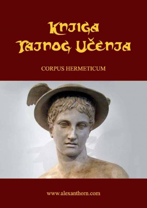Knjiga tajnog ucenja Corpus hermeticum