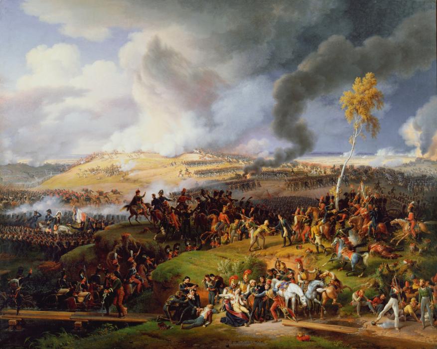 Dogodilo se na današnji dan...7. rujna 1812.
