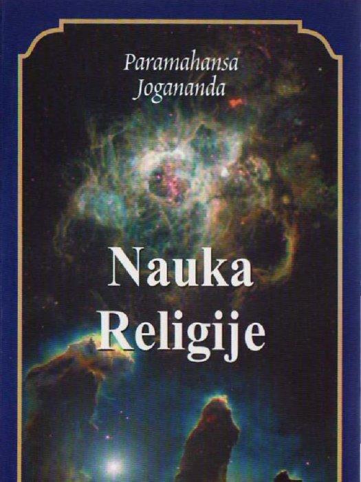 Paramahansa Jogananda-Nauka  religije