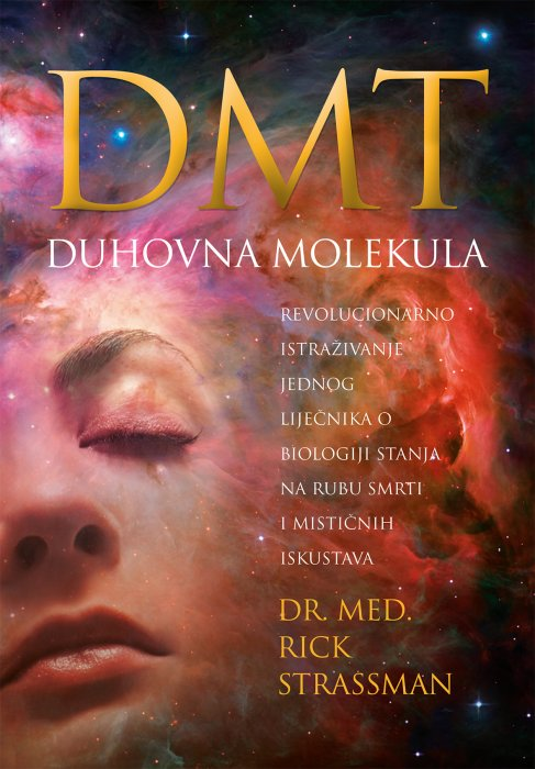 DUHOVNA MOLEKULA-Dr.Med.-Rick.  Strassman