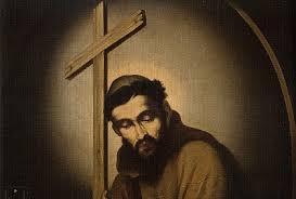 Molitva sv. Franje pred raspelom