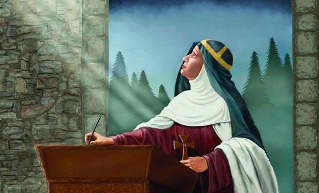 Objave i proročanstva svete Brigite Švedske