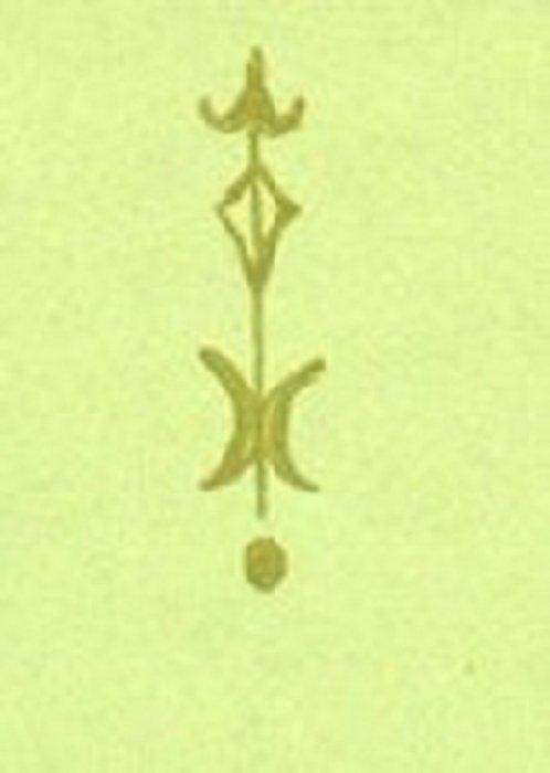 Vilinski simbol: Anen Ravel - Čarobnjakov savjet