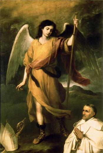 Anđeoski vodič - Arkanđeo Rafael