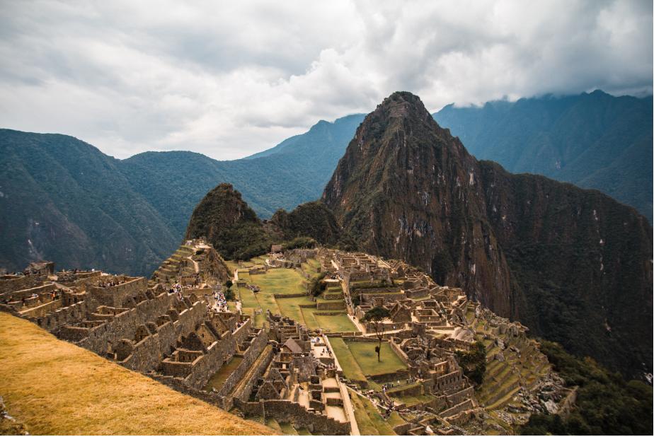 STUDENTICA U PERUU UŠLA U POVIJEST: Obranila doktorat na jeziku starih Inka