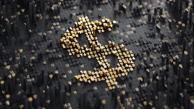 KEŠ JE MRTAV - Digitalni novac