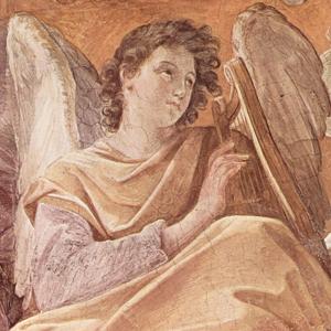 Anđeoski vodič - Arkanđeo Uriel