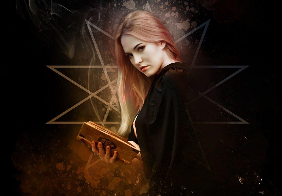 M A G I J A - Obredi crne magije