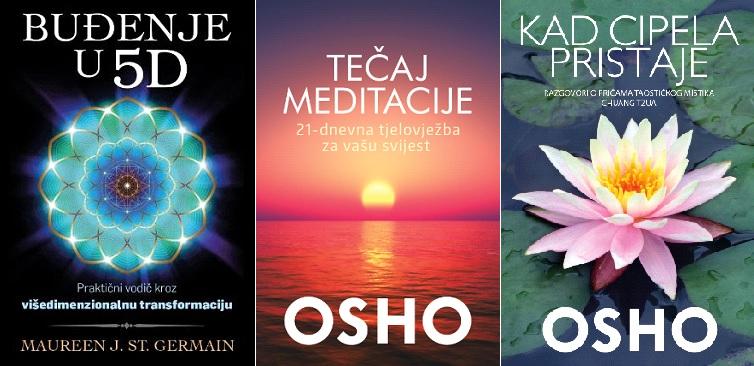 Harša na Interliberu predstavlja 3 nova naslova!