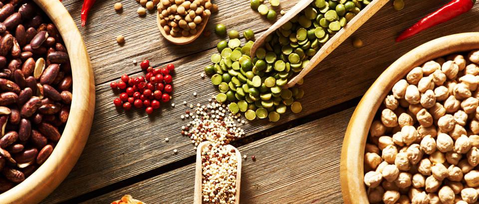 7 razloga zašto jesti mahunarke!