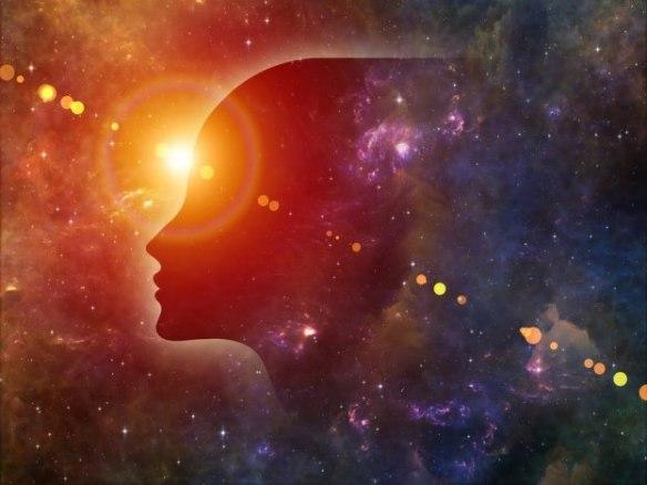 Moje misli imaju magnetsku moć
