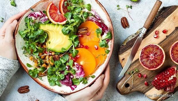 Brzo mršavljenje bez gladovanja: evo koja zdrava hrana sadrži skoro 0 kalorija