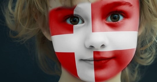 U Danskoj učenici u dobi od 6 do 16 godina uče empatiju