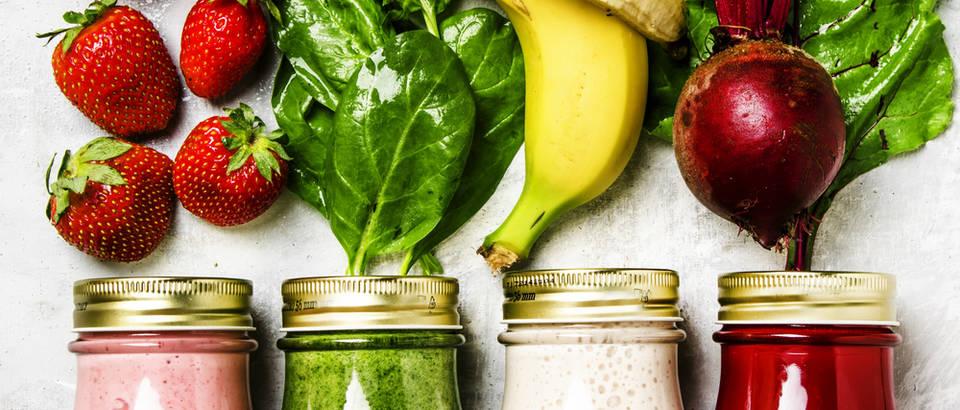 Je li smoothie za doručak dobra ili loša ideja? Nutricionistica ima 5 razloga za i 4 protiv