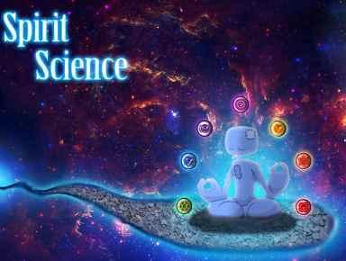 Otkrivanje jastva (Znanost o duhovnom životu)