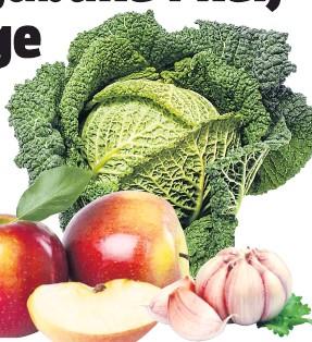 Drago Plečko: Jabuke i češnjak liječe artritis