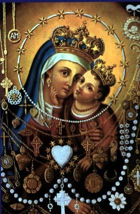 Svetac dana – Prikazanje Blažene Djevice Marije i Gospa od Zdravlja