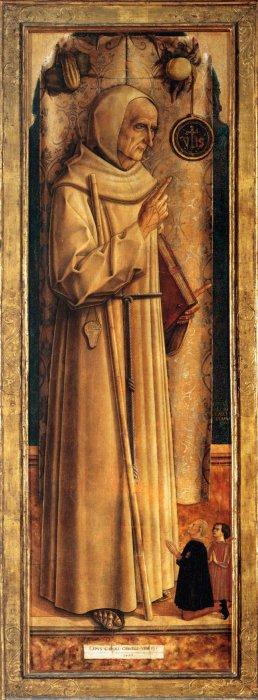 Svetac dana – Sveti Jakov Markijski