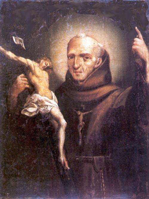 Svetac dana – Sveti Leonardo da Porto Maurizio