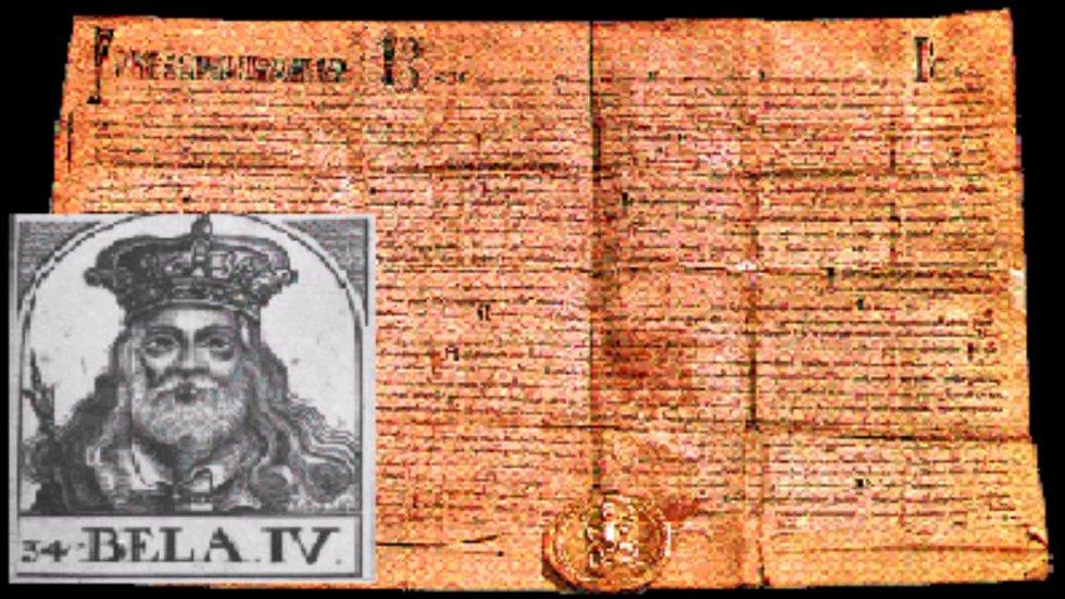 Dogodilo se na današnji dan...16. studenog 1242.