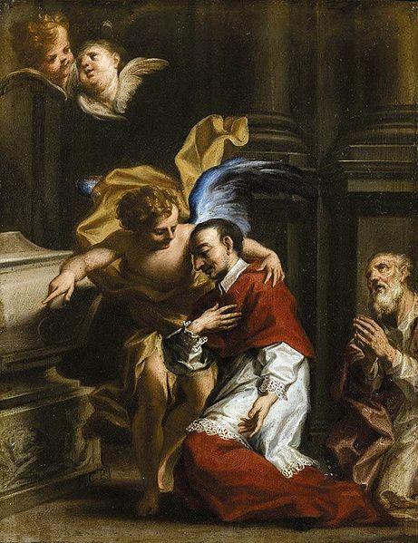 Svetac dana – Sveti Karlo Boromejski