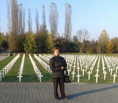 Spomen na Vukovar 1991.